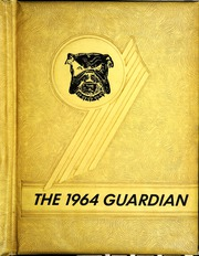 Page 1, 1963 Edition, Fairfax High School - Guardian Yearbook (Fairfax, MO) online yearbook collection