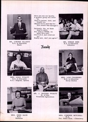 Page 11, 1963 Edition, Fairfax High School - Guardian Yearbook (Fairfax, MO) online yearbook collection