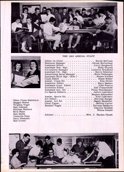 Page 13, 1963 Edition, Fairfax High School - Guardian Yearbook (Fairfax, MO) online yearbook collection