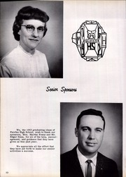 Page 16, 1963 Edition, Fairfax High School - Guardian Yearbook (Fairfax, MO) online yearbook collection