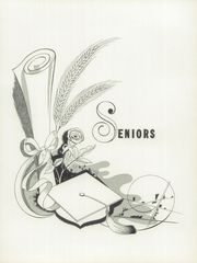 Page 11, 1956 Edition, Silex High School - Owl Yearbook (Silex, MO) online yearbook collection
