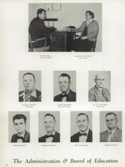 Page 6, 1956 Edition, Silex High School - Owl Yearbook (Silex, MO) online yearbook collection
