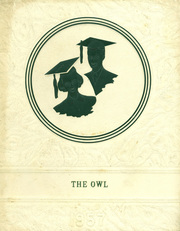Page 1, 1957 Edition, Silex High School - Owl Yearbook (Silex, MO) online yearbook collection