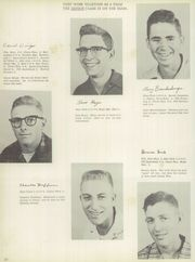 Page 14, 1957 Edition, Silex High School - Owl Yearbook (Silex, MO) online yearbook collection