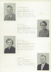 Page 11, 1959 Edition, Silex High School - Owl Yearbook (Silex, MO) online yearbook collection