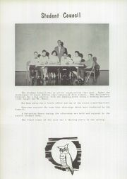 Page 12, 1959 Edition, Silex High School - Owl Yearbook (Silex, MO) online yearbook collection