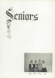 Page 13, 1959 Edition, Silex High School - Owl Yearbook (Silex, MO) online yearbook collection