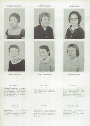 Page 16, 1959 Edition, Silex High School - Owl Yearbook (Silex, MO) online yearbook collection