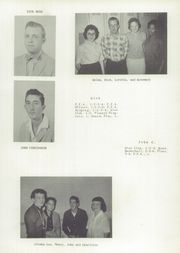 Page 17, 1959 Edition, Silex High School - Owl Yearbook (Silex, MO) online yearbook collection