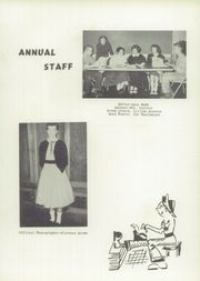 Page 7, 1959 Edition, Silex High School - Owl Yearbook (Silex, MO) online yearbook collection