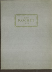 1932 Edition, St Alphonsus High School - Rocket Yearbook (St Louis, MO)