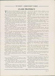 Page 13, 1932 Edition, St Alphonsus High School - Rocket Yearbook (St Louis, MO) online yearbook collection