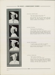 Page 4, 1932 Edition, St Alphonsus High School - Rocket Yearbook (St Louis, MO) online yearbook collection