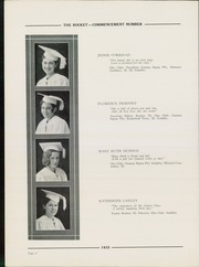 Page 6, 1932 Edition, St Alphonsus High School - Rocket Yearbook (St Louis, MO) online yearbook collection