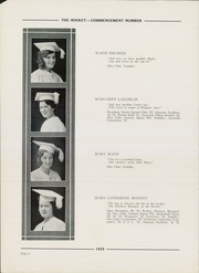 Page 8, 1932 Edition, St Alphonsus High School - Rocket Yearbook (St Louis, MO) online yearbook collection