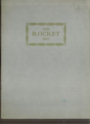 1933 Edition, St Alphonsus High School - Rocket Yearbook (St Louis, MO)