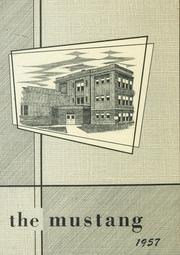 1957 Edition, Tri County High School - Mustang Yearbook (Jamesport, MO)