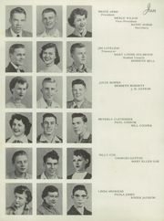 Page 16, 1954 Edition, Hamilton High School - Royal Yearbook (Hamilton, MO) online yearbook collection