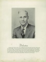Page 6, 1954 Edition, Hamilton High School - Royal Yearbook (Hamilton, MO) online yearbook collection