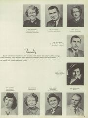 Page 9, 1954 Edition, Hamilton High School - Royal Yearbook (Hamilton, MO) online yearbook collection