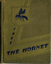 Page 1, 1953 Edition, Craig High School - Hornet Yearbook (Craig, MO) online yearbook collection