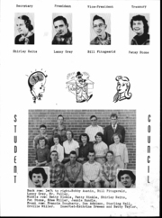 Page 11, 1953 Edition, Craig High School - Hornet Yearbook (Craig, MO) online yearbook collection