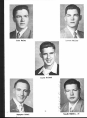 Page 16, 1953 Edition, Craig High School - Hornet Yearbook (Craig, MO) online yearbook collection