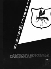 Page 3, 1953 Edition, Craig High School - Hornet Yearbook (Craig, MO) online yearbook collection
