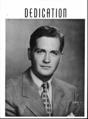 Page 5, 1953 Edition, Craig High School - Hornet Yearbook (Craig, MO) online yearbook collection
