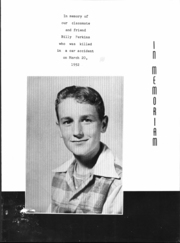 Page 8, 1953 Edition, Craig High School - Hornet Yearbook (Craig, MO) online yearbook collection