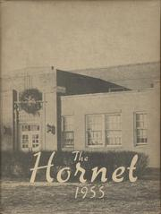 1955 Edition, Craig High School - Hornet Yearbook (Craig, MO)