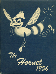 1956 Edition, Craig High School - Hornet Yearbook (Craig, MO)