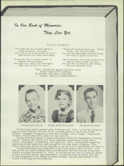 Page 11, 1956 Edition, Craig High School - Hornet Yearbook (Craig, MO) online yearbook collection