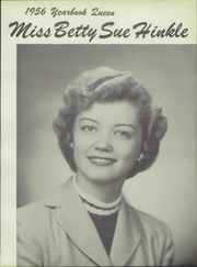 Page 13, 1956 Edition, Craig High School - Hornet Yearbook (Craig, MO) online yearbook collection