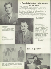 Page 14, 1956 Edition, Craig High School - Hornet Yearbook (Craig, MO) online yearbook collection