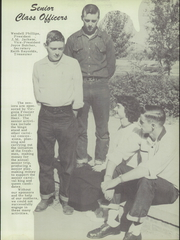 Page 17, 1956 Edition, Craig High School - Hornet Yearbook (Craig, MO) online yearbook collection