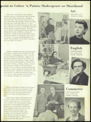 Page 13, 1957 Edition, Craig High School - Hornet Yearbook (Craig, MO) online yearbook collection
