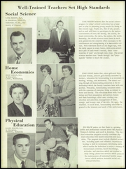 Page 14, 1957 Edition, Craig High School - Hornet Yearbook (Craig, MO) online yearbook collection