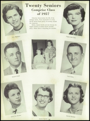 Page 16, 1957 Edition, Craig High School - Hornet Yearbook (Craig, MO) online yearbook collection