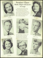 Page 17, 1957 Edition, Craig High School - Hornet Yearbook (Craig, MO) online yearbook collection