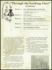 Page 8, 1957 Edition, Craig High School - Hornet Yearbook (Craig, MO) online yearbook collection