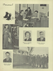 Page 10, 1946 Edition, Hardin High School - Bark Yearbook (Hardin, MO) online yearbook collection