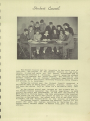 Page 11, 1946 Edition, Hardin High School - Bark Yearbook (Hardin, MO) online yearbook collection