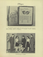 Page 12, 1946 Edition, Hardin High School - Bark Yearbook (Hardin, MO) online yearbook collection