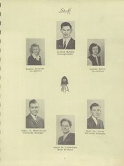 Page 13, 1946 Edition, Hardin High School - Bark Yearbook (Hardin, MO) online yearbook collection