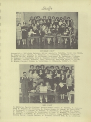 Page 15, 1946 Edition, Hardin High School - Bark Yearbook (Hardin, MO) online yearbook collection