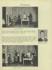 Page 16, 1946 Edition, Hardin High School - Bark Yearbook (Hardin, MO) online yearbook collection