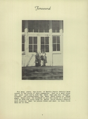 Page 6, 1946 Edition, Hardin High School - Bark Yearbook (Hardin, MO) online yearbook collection