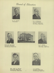 Page 8, 1946 Edition, Hardin High School - Bark Yearbook (Hardin, MO) online yearbook collection