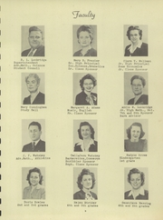 Page 9, 1946 Edition, Hardin High School - Bark Yearbook (Hardin, MO) online yearbook collection